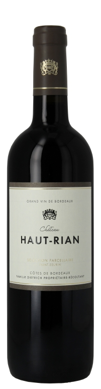 Ch Haut Rian St Seurin